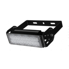 FL-M50w waterproof IP65 Single color led flood light