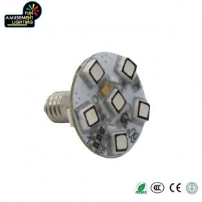 B-06D RGB 1-16 LED Bulb