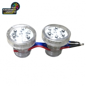S-09T Programmable RGB LED point light