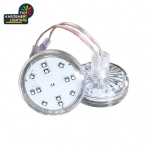 S-18F E14 Programmable RGB LED point light