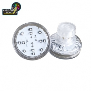 S-18T Programmable RGB LED point light